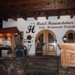 Hotel Pictures: Hotel-Hauensteiner-Hof, Hauenstein