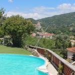 Hotel Pictures: La Farnesine, Contes