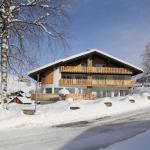 Hotel Pictures: Berghaus Anna Lisa, Mittelberg