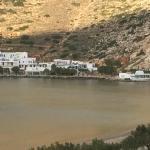 Grand View, Kamares