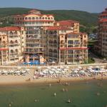 Hotel Pictures: Atrium Beach and Spa Hotel All Inclusive, Elenite