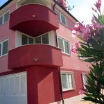 Apartments Danex Sunny Punta, Umag
