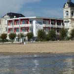 Hotel Le Trident Thyrsé, Royan