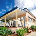 ホテル写真: North Coast Holiday Parks Urunga Heads, Urunga