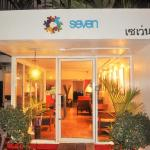 Seven, Bangkok