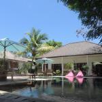 Casus Dream Hotel, Gili Trawangan