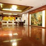 Donghai Grand Hotel Qingdao, Qingdao