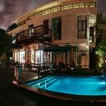 Lembali Lodge Luxury Guesthouse, Durban