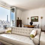 Squarebreak - Apartment with view of the Eiffel Tower,  Paris