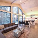 Hotel Pictures: Villa Borealis, Sappee