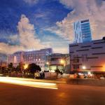 Hotel Horison Ultima Bekasi, Bekasi