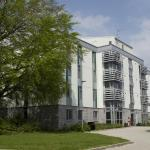 Keynes College, University of Kent, Canterbury