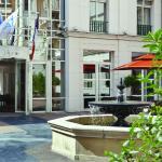 Hotel Vacances Bleues Villa Modigliani,  Paris