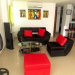 Hotel Pictures: Apartamento Arena - SMR17A, Santa Marta