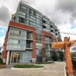 Pinnacle Suites - Queen West Lofts,  Toronto