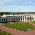 Imperial Belveder Palace, Petergof