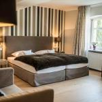 Boutique-Hotel Villa Anna,  Eisenach