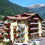 Sport Hotel Sass Maor,  Predazzo