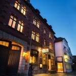 Hotel zum Ritter, Fulda