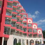 Rose Garden Hotel,  Sunny Beach