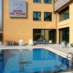 Hotel Dei Vicari, Scarperia