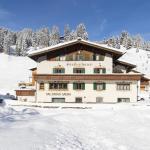 Pension Försterhaus,  Lech am Arlberg