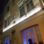 Hotel de Montaulbain, Verdun-sur-Meuse
