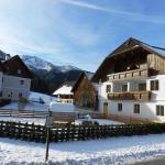 Zdjęcia hotelu: Baby- und Kinderbauernhof Riegler, Rossleithen