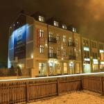 Hotel Kamienica, Siedlce