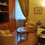 Dea Suite Roma, Rome