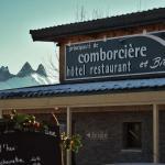 Hotel Pictures: La Principauté de Comborciere, La Toussuire