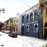 Hotel Patio Yungay,  Santiago