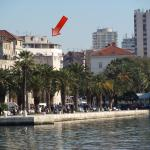 Diocletian Apartments & Rooms,  Split