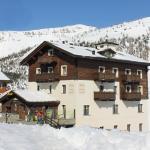 Hotel La Colombina, Livigno