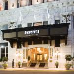 The Roosevelt Hotel New Orleans - Waldorf Astoria Hotels & Resorts,  New Orleans