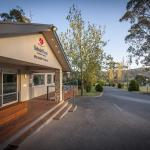 Hahndorf Resort Tourist Park
