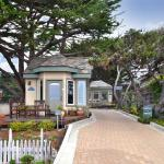 Moonstone Cottages,  Cambria