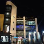 Hotel Saisha, Chiplūn