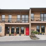 Foto Hotel: Yarra Glen Apartments, Yarra Glen
