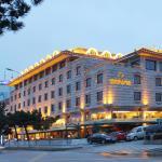 Qingdao Oceanwide Elite Hotel, Qingdao
