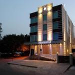 Hotel Private Affair, New Delhi