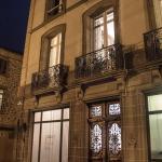 La Maison d'Adelaïde, Saint-Flour