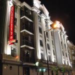 Osobnyak na Teatralnoy, Kazan
