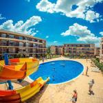 Holiday Garden Hotel, Sunny Beach