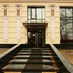 Palacio Hotel, Moscow