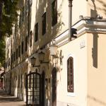 Hotel Klastrom, Győr