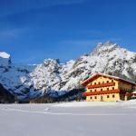 Hotelfoto's: Alpen Suite Oberlehen Land Salzburg, Werfenweng