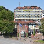 Hotel Pictures: Sachsenwald Hotel Reinbek, Reinbek