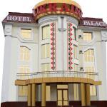 Hotel Palace Ukraine, Nikolayev