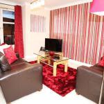 Langley Apartments - Claremont Street, Aberdeen
